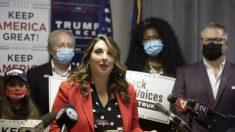 """Comité Republicano establece equipos legales en 4 estados por """"evidentes irregularidades"""""""