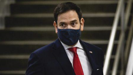 Marco Rubio presiona a la consultora McKinsey por sus lazos con China