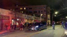 Arrestan a tres personas luego que manifestaciones se tornaran violentas en Seattle
