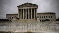 Corte Suprema falla en contra de la protección de oficiales de cuerpo de seguridad