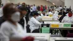 """Hubo """"claro fraude"""" en recuento de votos de Michigan, dice abogado al presentar demanda"""