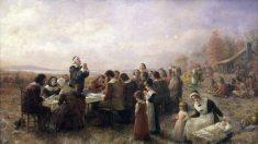 Día de Acción de Gracias: Un tiempo para la gratitud y la alegría