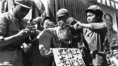 La negación del mal: el caso del comunismo