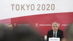 Funcionarios olímpicos insisten en vacunación contra COVID-19 para atletas y fans antes de Juegos de Tokio