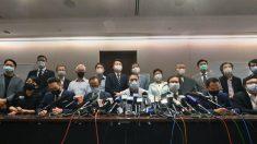 Última medida de Beijing para inmiscuirse en la democracia de Hong Kong podría ser contraproducente
