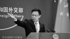 "Australia exige disculpas de China por ""repugnante"" tuit del portavoz del PCCh"