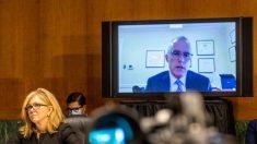 Exsubdirector del FBI lamentó ante comité del Senado haber firmado solicitud de vigilar a Carter Page