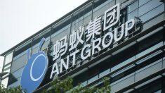 Suspenden la salida a bolsa de Ant Group en Shanghai y Hong Kong