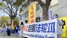 Sigue la represión del PCCh a Falun Gong, en octubre hubo más de 1000 arrestados y acosados: informe