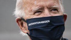 La campaña de Biden considera que es posible ganar sin Pensilvania