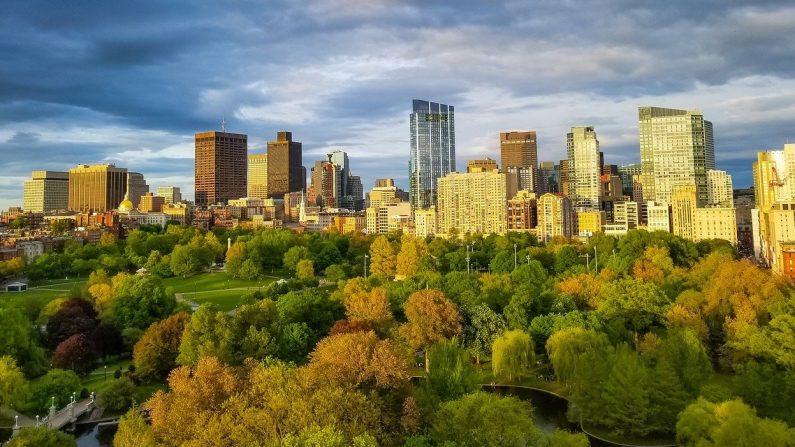 Boston, EE. UU. (Mohan_Nannapaneni/Pixabay)