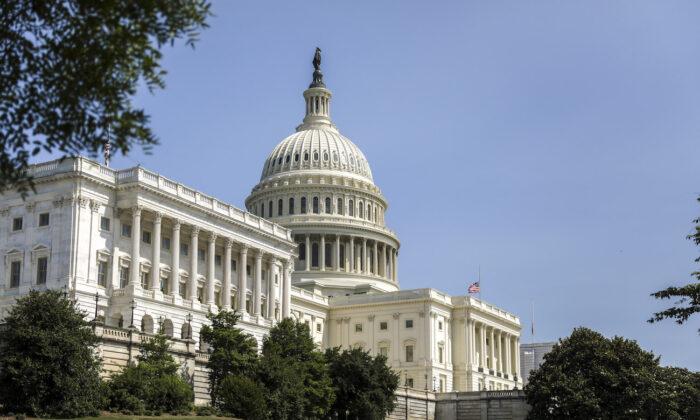 Candidatos republicanos a la Cámara lideran 7 de las 8 elecciones sin resolver oficialmente