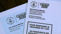 Contar extranjeros ilegales en el censo recompensa injustamente a estados santuario: congresistas del GOP