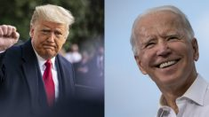 Trump y Biden se dirigen a varios estados el día antes de las elecciones