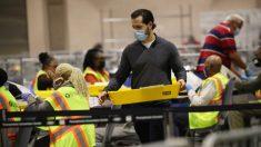 Líderes conservadores critican esfuerzos de los demócratas para proteger el conteo de votos