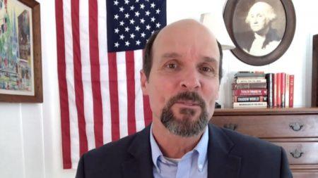 Curtis Bowers sobre las elecciones: Tenemos que luchar por lo que es correcto