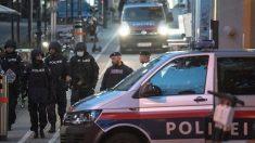 """""""Un terrorista islámico"""" está tras el ataque que dejó muertos y heridos en Viena, dice ministro austriaco"""