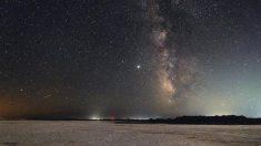 Revelan datos sobre 600,000 estrellas que podrían resolver varios misterios de la Vía Láctea
