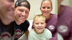 Alabama Crimson Tide le dedica un juego a niño prodigio del béisbol con cáncer cerebral