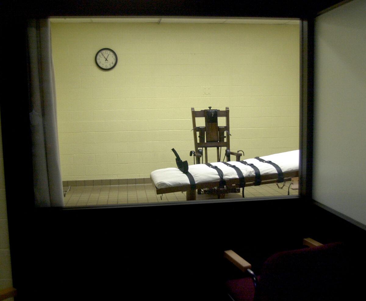 Nueva regla del DOJ permite ejecuciones por silla eléctrica, fusilamiento y gas venenoso