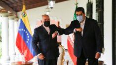 Reunión entre Maduro y régimen iraní representa una amenaza para libertades de Occidente, dice comentarista