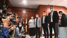 EE.UU. podría imponer más sanciones tras destitución de cuatro legisladores prodemocracia de Hong Kong