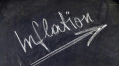 La inflación no es una política social