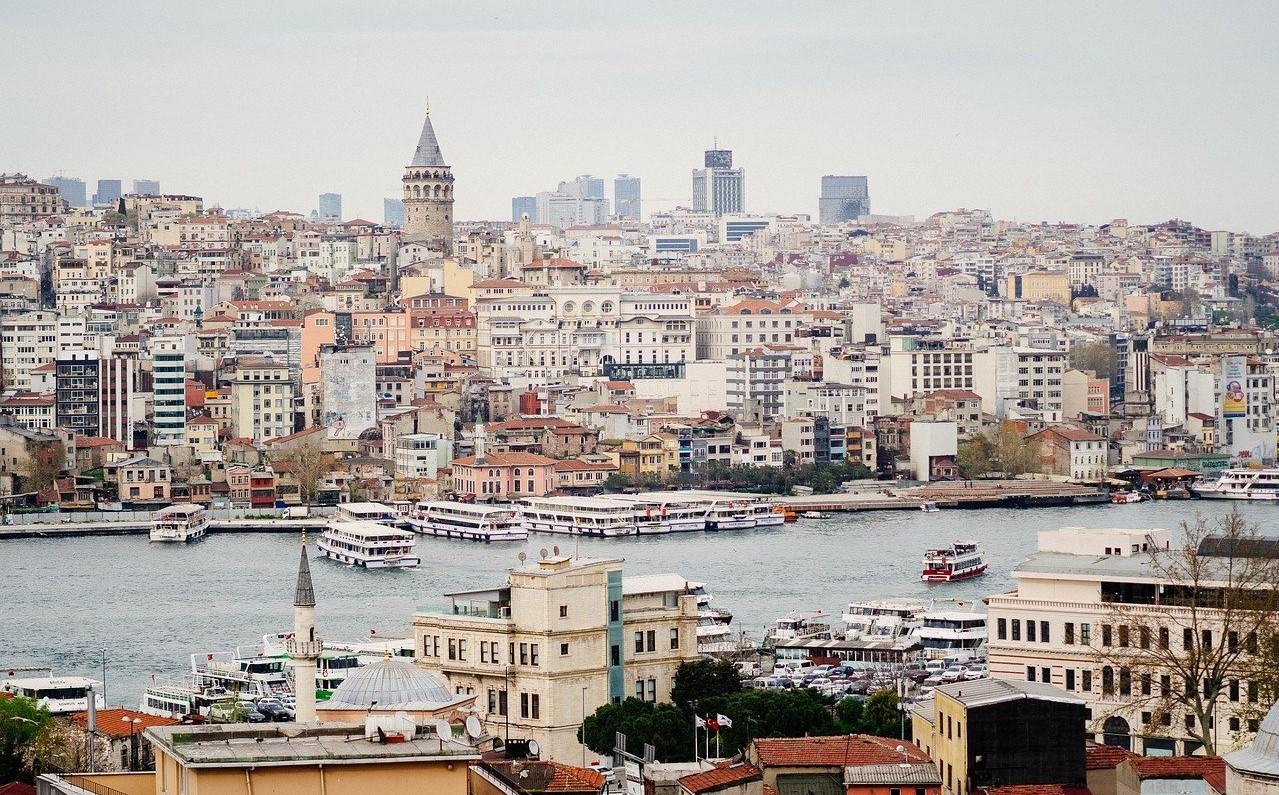 Perdido en Estambul