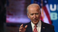 Biden dice que iniciaría presidencia pidiendo a estadounidenses que usen mascarilla por 100 días