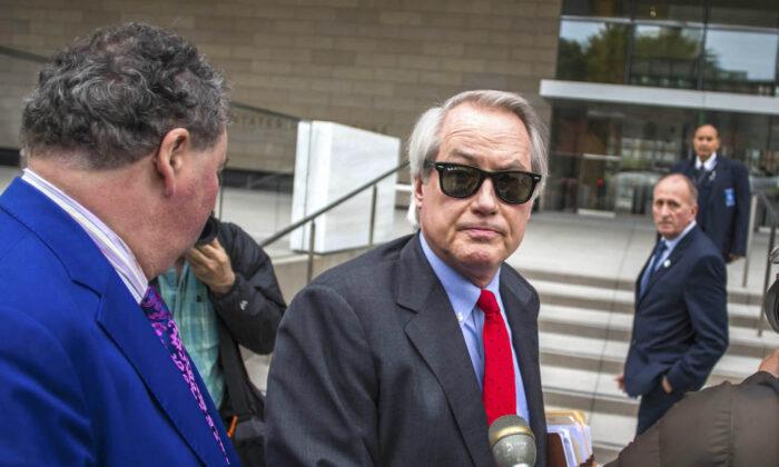 Tribunal de Apelaciones concede revisión expedita de la demanda electoral de Lin Wood en Georgia