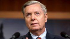 """Lindsey Graham dona USD 1 millón a campañas de desempate en Georgia para """"detener la agenda radical"""""""