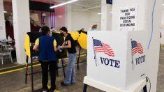 Paran conteo para escaño del Congreso de California por cierre de COVID-19 en oficina de elecciones