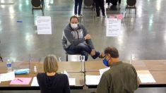 Funcionarios electorales de Wisconsin dicen que la Corte Suprema no debería invalidar las elecciones