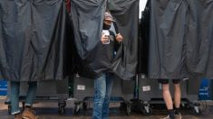 Niegan entrada en sitios de votación de Filadelfia a observadores electorales: campaña de Trump