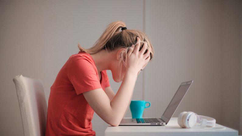 El estrés es una realidad para muchos de nosotros y eso implica que debemos tomar medidas para reducir sus consecuencias fisiológicas. (Andrea_Piacquadio/Pexels)