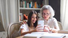 Conversar es la clave para tener una mejor memoria