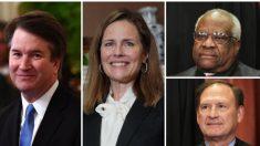 4 de 6 estados clave impugnados serán procesados por magistrados conservadores de la Corte Suprema