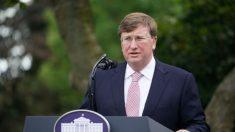 Mississippi permitirá operatividad plena en las empresas y elimina decreto para uso de mascarillas