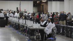 Sistemas electorales del condado de Michigan parecían estar conectados a Internet, declara observador