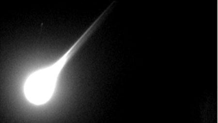 Lluvia de meteoritos de las Leónidas se verá como bolas de fuego por el cielo esta semana