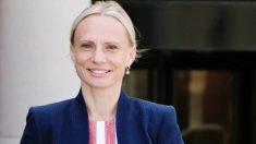 Nueva congresista republicana electa que creció en Ucrania advierte sobre el socialismo