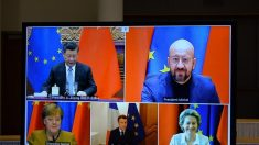 """""""Socio"""" o """"Rival sistémico"""": La UE se encuentra en una encrucijada en su política hacia China"""