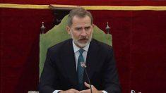 Podemos anuncia un proyecto de ley en España para controlar la Monarquía