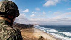 Seúl responde a la aproximación a su espacio aéreo de aviones chinos y rusos