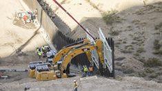 Corte de Apelaciones defiende desvío de fondos militares para el muro fronterizo de la Casa Blanca