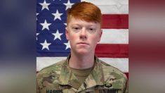Encuentran el cuerpo de un soldado de Fort Drum desaparecido, se sospecha que se trata de un crimen