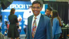 """Los conservadores necesitan entrar en """"modo de guerra"""", dice D'Souza"""