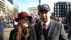 Senador de Pensilvania dice que el partido republicano necesita tener más coraje