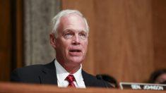 """Irrupción en el Capitolio el 6 de enero fue en su mayoría una """"protesta pacífica"""": Sen. Ron Johnson"""