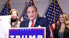 Empleado de Dominion Voting Systems presenta demanda por difamación contra la campaña Trump y otros